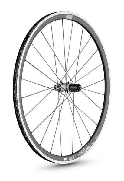 Wheelset DT Swiss PR 1600 32